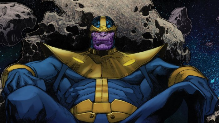 Get to Know Your Thanos – Back Issues
