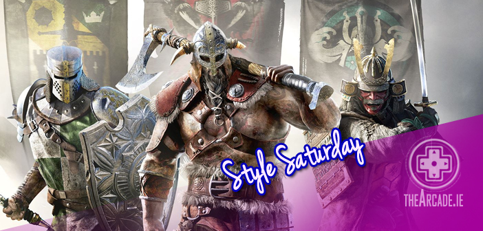 For Honor For Fashion – Style Saturday