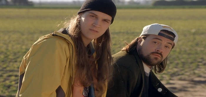 Kevin Smith To Bring Back Jay and Silent Bob