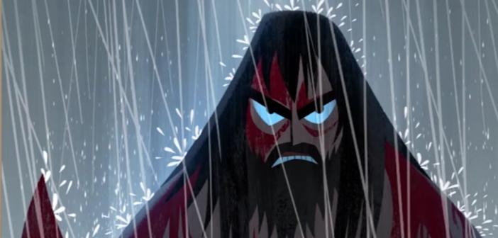 Full Trailer For Samurai Jack Season 5 Suggests Darker Tone