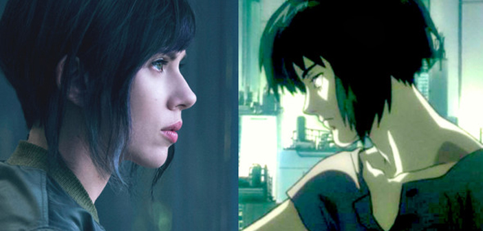 Ghost in the Shell Whitewashing Controversy – Scarlett Johansson Speaks