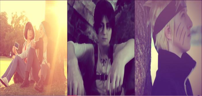 Beautiful Cosplay Music Videos (CMVs) – EwTube