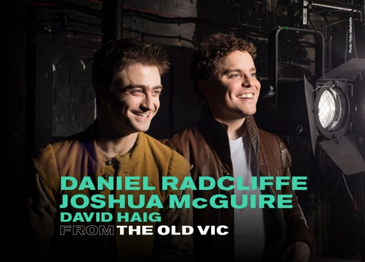 Daniel Radcliffe Theatre
