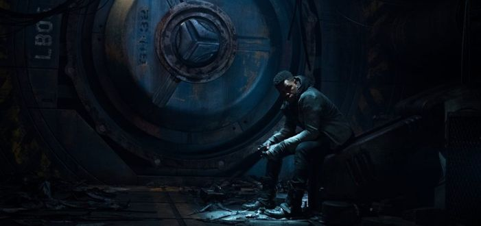 First Images of Pacific Rim Uprising