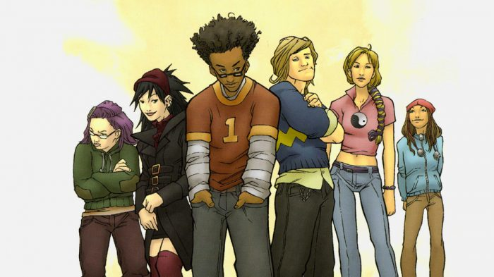 Marvel Reveals Cast Of Upcoming Runaways TV Series