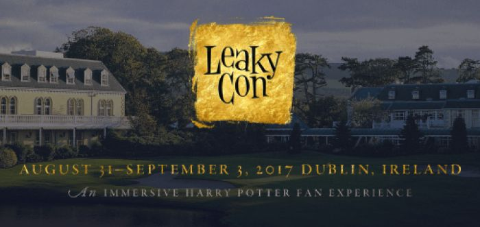 LeakyCon 2017 Comes To Dublin
