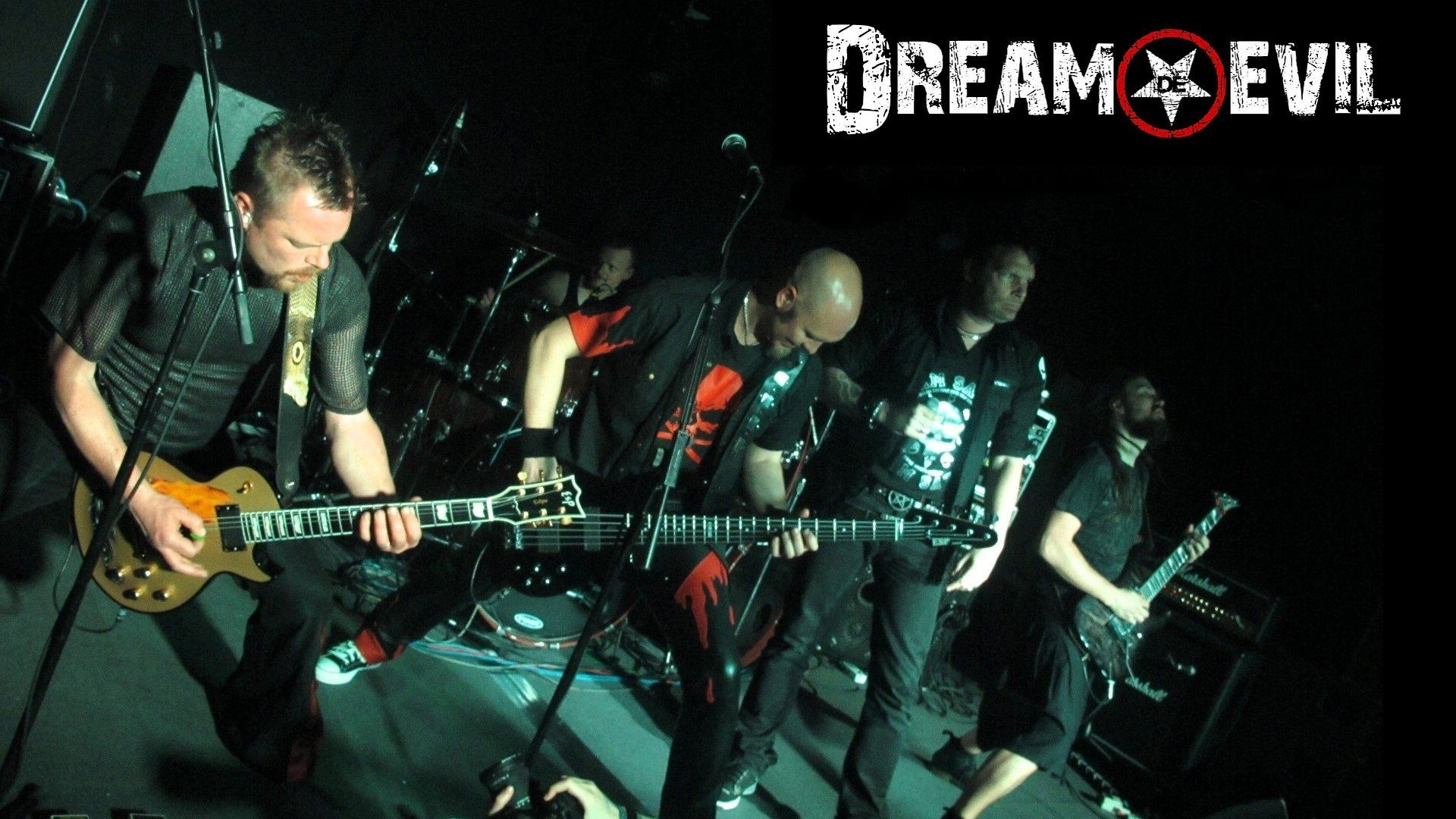 'The Chosen Ones' – Dream Evil – Track of The Day