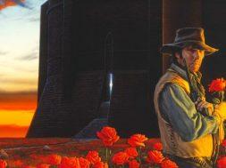 Dark Tower Michael Whelan