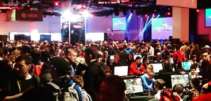 GamerCon 2017 And The Irish Convention Scene