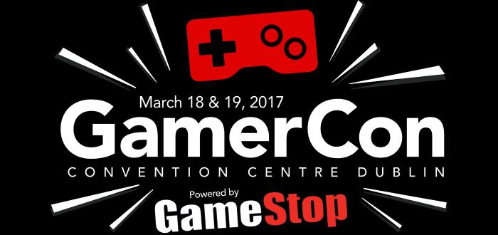 GamerCon 2017 Header