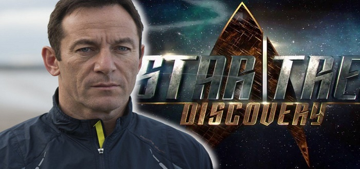 Star Trek's Newest Captain Is A Wizard