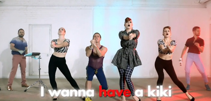 'Let's Have A Kiki' – Scissor Sisters – Track Of The Day