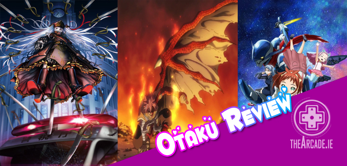 Spring Anime 2017 Titles To Watch Out For – Otaku Review