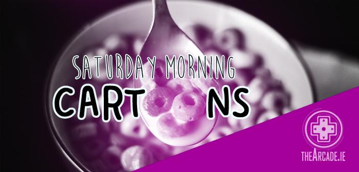 Redwall – Saturday Morning Cartoons