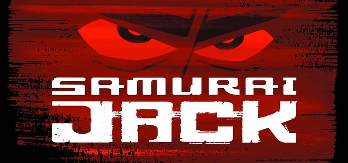 SamuraiJackFeature