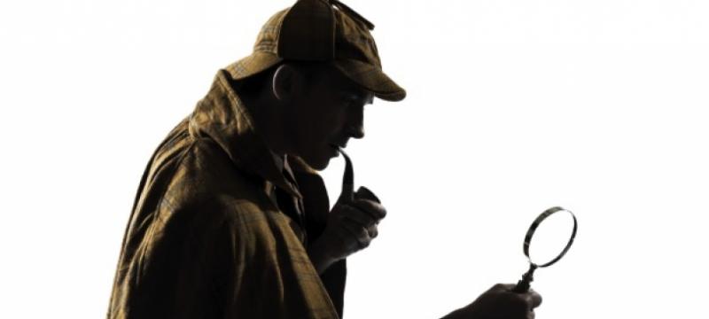 Sherlock Holmes Irish