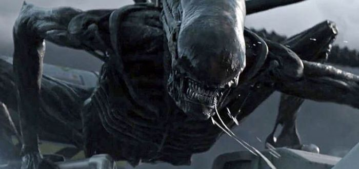 Ridley Scott Wants More Alien Films