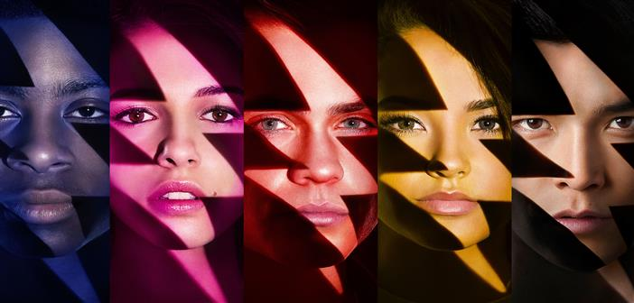 Power Rangers Movie Already Scoring Points For Diversity