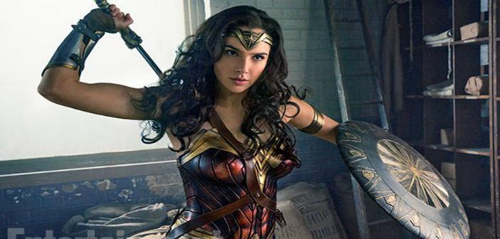 Wonder Woman Rating Revealed