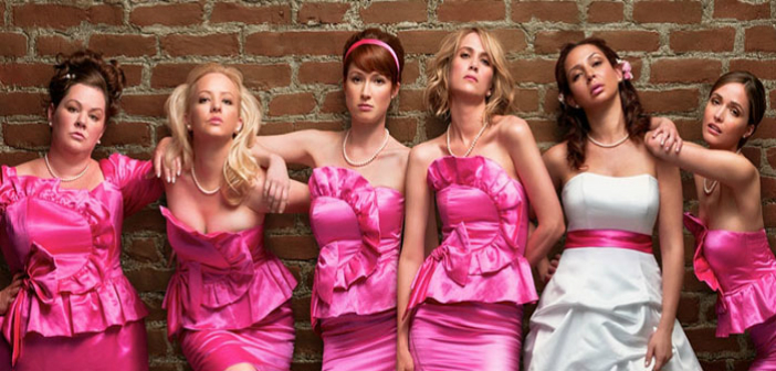 Bridesmaids – Screen Savers