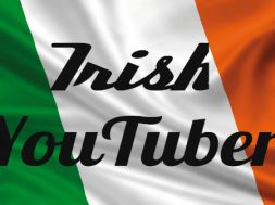 irish youtubers