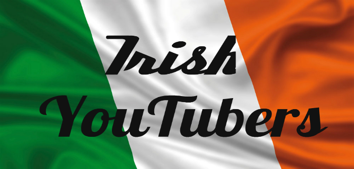 Irish YouTubers To Check Out – EwTube