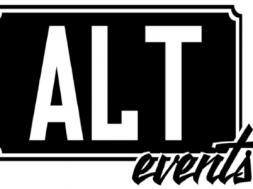 Alt Events Dublin