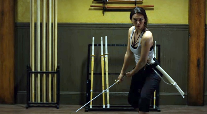 Jessica Henwick Teases Colleen Wing's Role In The Defenders
