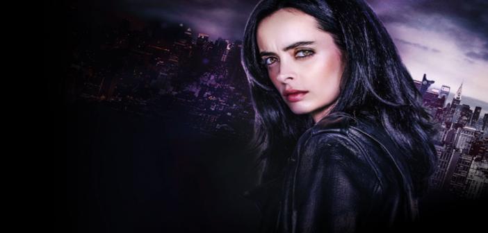 Jessica Jones Season 2 Begins Production – YES!