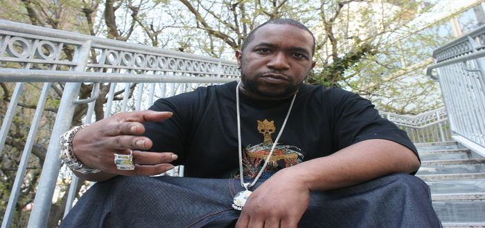 'Two To The Head' – Kool G Rap – Track Of The Day (NSFW)