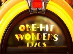 One Hit Wonders 1970s