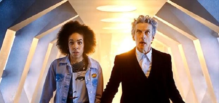 Newest Doctor Who Companion To Be Openly Gay