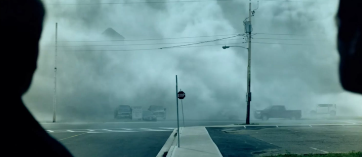 First Trailer For The Mist TV Series Available