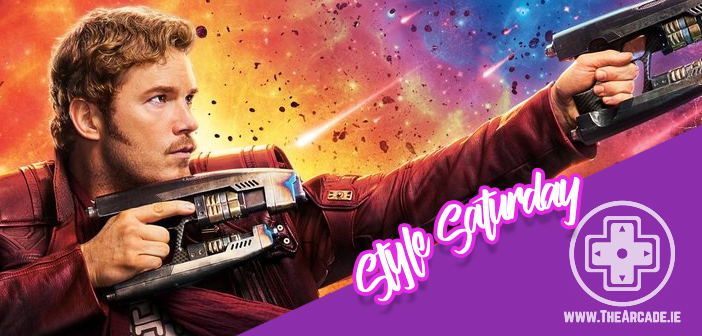 Stylish Guardians Of The Galaxy – Style Saturday