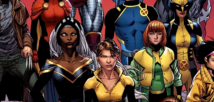 X-Men Prime #1 Review – 'The Dream Lives On'