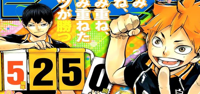 Haikyuu!! Karasuno VS Inarizaki – Otaku Review