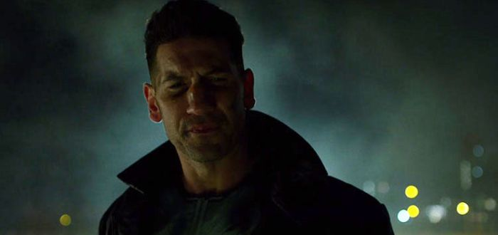 First Look at Jon Bernthal in Punisher set