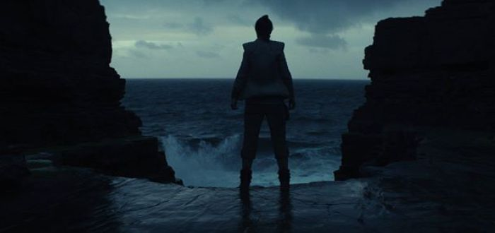 Star Wars: The Last Jedi Gets Teaser and Poster