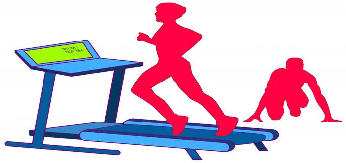 Press Start: Stop Putting Players on a Treadmill!