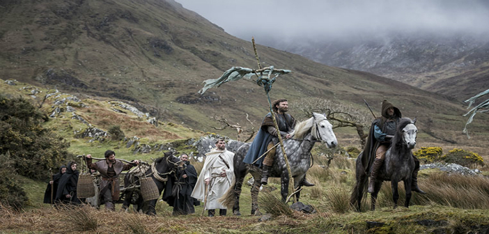 Tom Holland And Jon Bernthal Star In New Pilgrimage Trailer