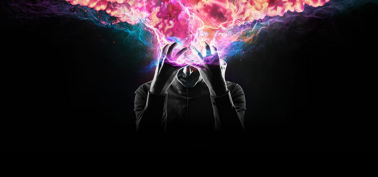 Watching Legion – Get Your Head Around It