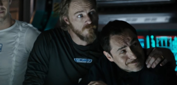 Alien: Covenant Will Feature Same-Sex Couple