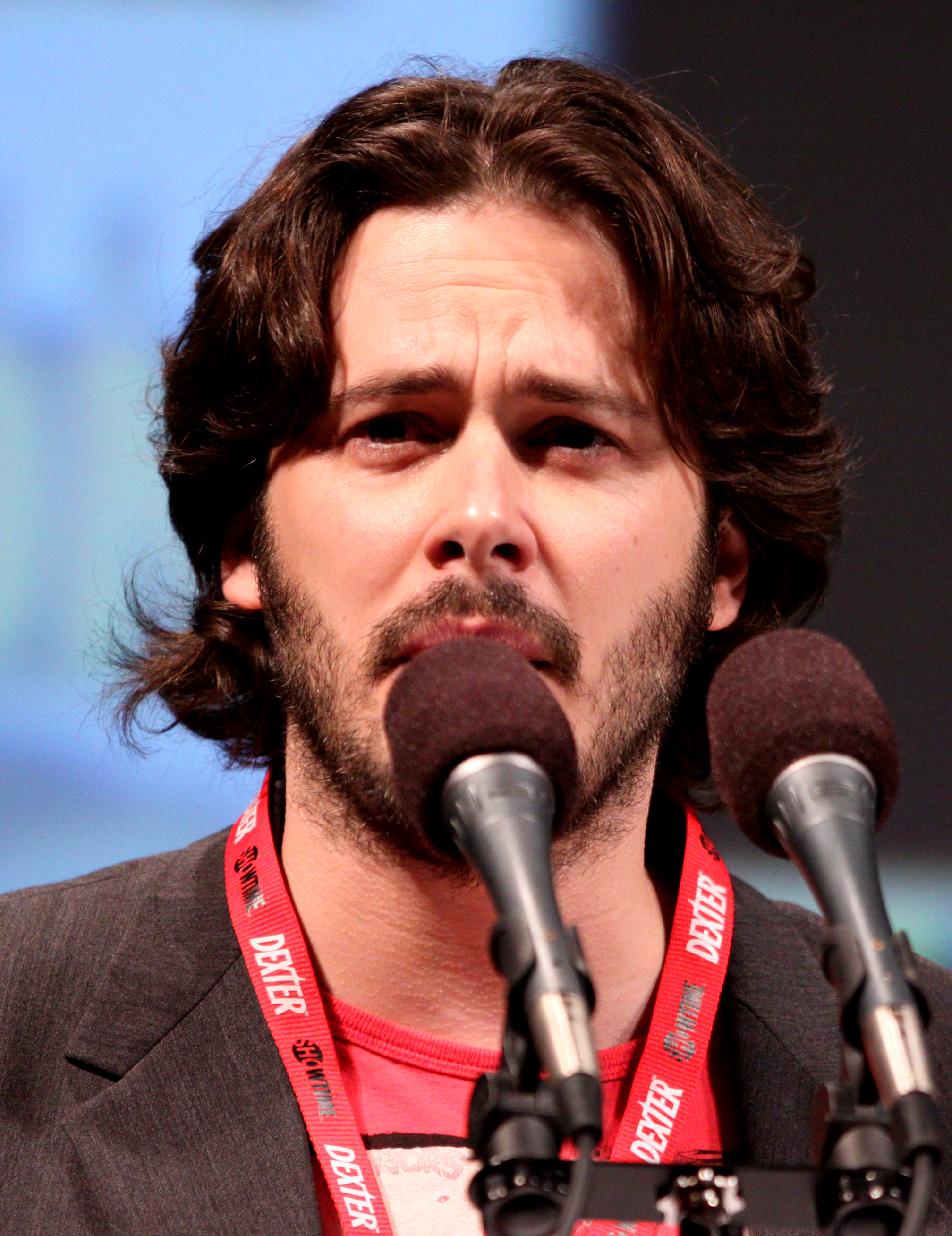 Nerd Icon- Edgar Wright