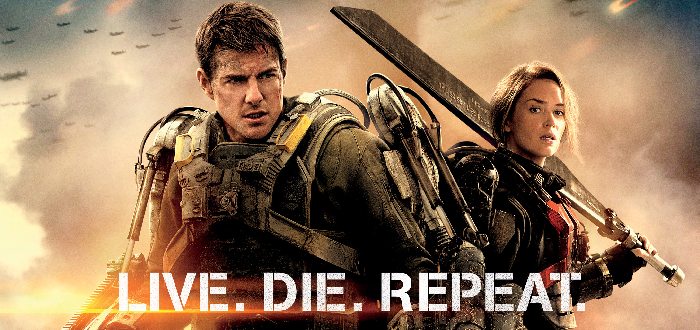 'Edge of Tomorrow' Sequel Finds It's Name