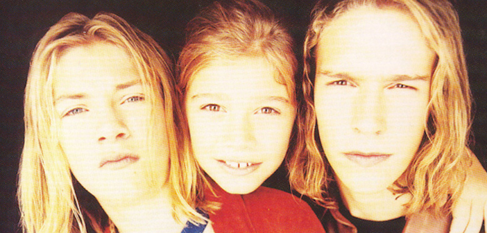 MMMbop – Hanson – Track Of The Day