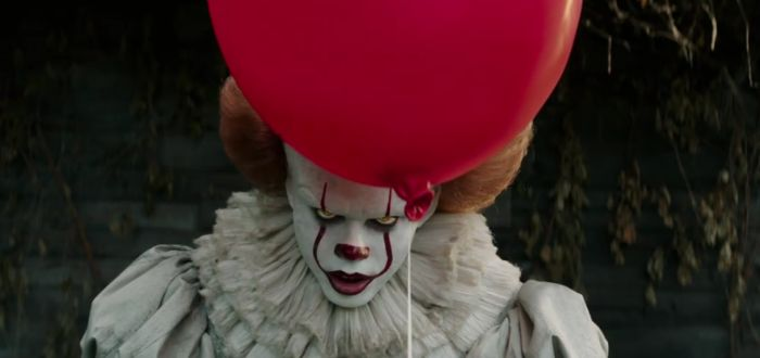 New Trailer for It shows Pennywise's Face!
