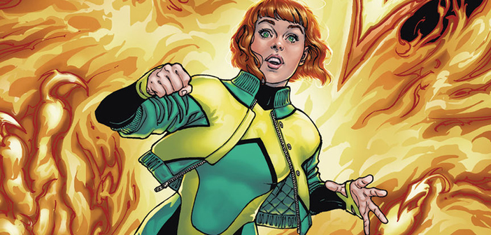Jean Grey #1 Review – Not The Same Old Jean