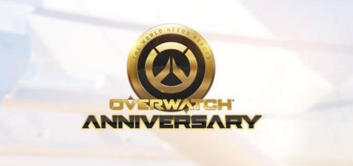 Overwatch To Celebrate 1 Year Anniversary