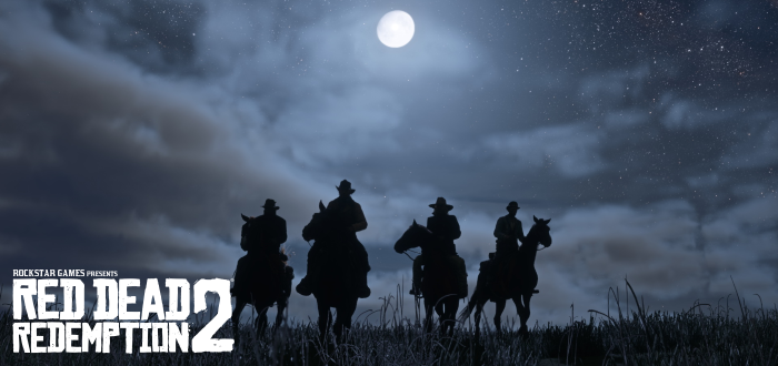 Red Dead Redemption 2 has been delayed