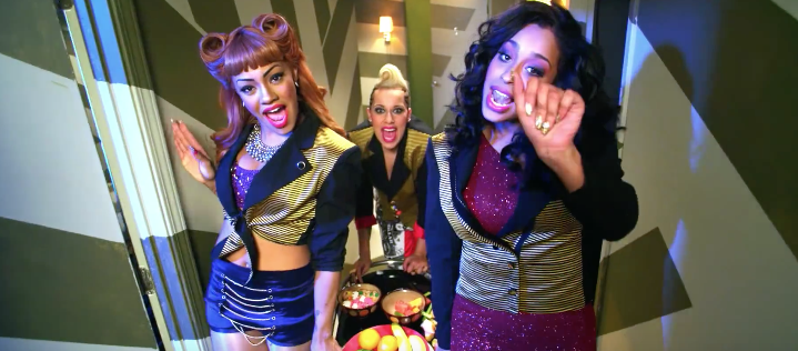 'Love Me' – Stooshe – Track Of The Day